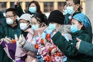 Covid-19: Đã có 9.419 ca xuất viện tại Trung Quốc, số ca nhiễm mới giảm ngày thứ 3 liên tiếp
