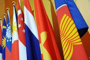 Tìm giải pháp thúc đẩy thương mại nội khối ASEAN
