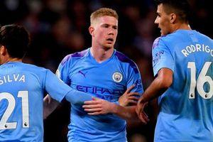 Man City khiếu nại quyết định kỷ luật của UEFA lên Tòa án Thể thao quốc tế