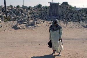 Động đất mạnh làm rung chuyển nhiều khu vực ở Iran, UAE