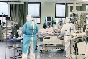 Số ca tử vong do COVID-19 tại Trung Quốc vượt 1.600 người