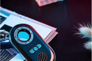 Xiaomi cho ra mắt máy dò camera quay lén trong thời buổi quyền riêng tư cá nhân bị xâm phạm nghiêm trọng