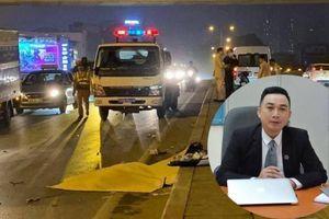 Đi xe máy ngược chiều gây tai nạn rồi tử vong: Ai phải đền bù?