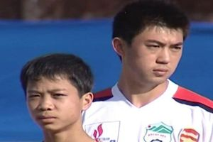 Công Phượng sẽ thăng hoa nếu TP.HCM có Lee Nguyễn?