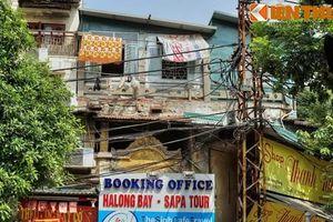 Khám phá con phố có nhiều tên gọi nhất Hà Nội