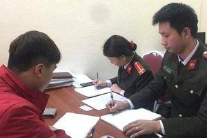 Tung tin sai sự thật về tân binh nhập ngũ trên fanpage, nam thanh niên Hải Phòng bị phạt hơn 12 triệu đồng