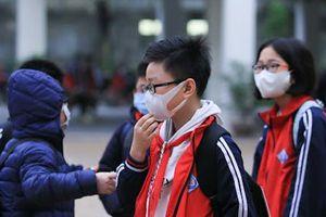 TP Hồ Chí Minh: Kiến nghị cho học sinh nghỉ hết tháng 3 để phòng dịch Covid-19
