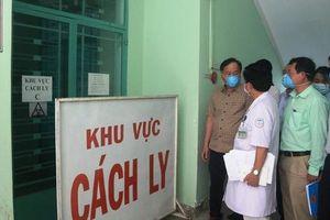 Bộ Y tế: Khánh Hòa đã đủ điều kiện công bố hết dịch Covid-19