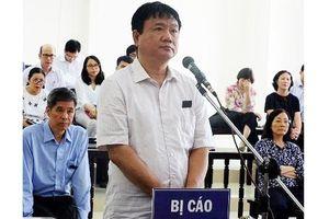 Bộ Công an đề nghị truy tố thêm tội danh với ông Đinh La Thăng