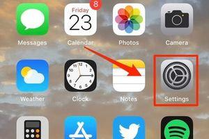 Mẹo tiết kiệm 3G/4G siêu đơn giản cho người dùng iPhone