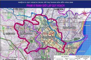 Dự kiến năm 2040 sáp nhập huyện Đông Sơn vào thành phố Thanh Hóa