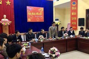 TAND hai cấp tỉnh Yên Bái: Tập trung công tác xét xử và tăng cường phòng chống dịch bệnh