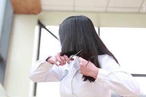 Cảm động trước những nữ bác sỹ hy sinh sắc đẹp để phòng chống dịch