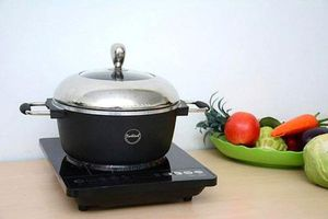 Những cách sử dụng bếp từ tiết kiệm điện năng