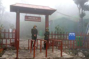 Quảng Ninh: Du khách bức xúc lên Yên Tử phải qua 'trạm BOT'