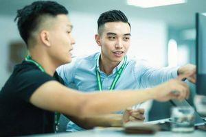 Grab được bình chọn có môi trường làm việc tốt nhất Việt Nam