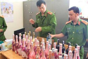 Ba ngày phá hai tụ điểm sử dụng ma túy lớn tại Đà Lạt