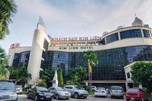 Khách sạn Kim Liên sắp có khu phức hợp trị giá 14.300 tỷ đồng?