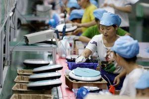 Chuỗi cung ứng từ Trung Quốc - tan vỡ vì COVID-19