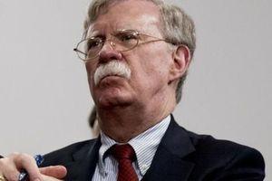 Phá vỡ im lặng, cựu cố vấn an ninh Bolton hé lộ cách biết thêm về 'hậu trường' chính quyền Trump