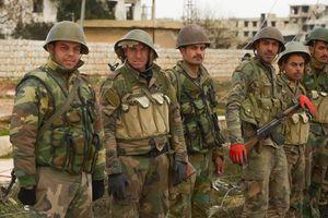 Nga tuyên bố hỗ trợ Syria chống khủng bố bất chấp sự phản đối của Mỹ