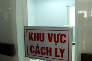 Người nghi nhiễm dịch COVID-19 ở Lâm Đồng có kết quả âm tính