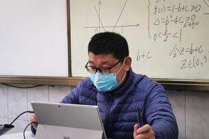 'Tôi vốn là giáo viên, vì virus corona mà thành streamer'