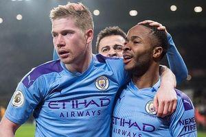 Man City phải bồi thường hàng triệu bảng cho các ngôi sao