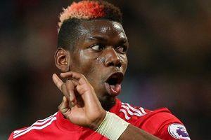 Anh trai xác nhận Paul Pogba muốn thoát khỏi MU