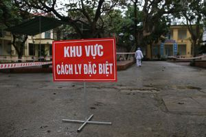 Hà Nội phát hiện thêm 86 người đến từ vùng dịch