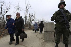 Ukraine loay hoay với những sáng kiến đầy tham vọng