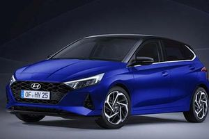 Lộ diện Hyundai i20 2020 giá rẻ, 'đối thủ' Toyota Yaris