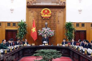 Thủ tướng Nguyễn Xuân Phúc khẳng định: 'Việt Nam là điểm đến an toàn'