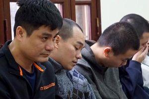 Đường dây đánh bạc trả 'lương' tháng ngàn đô mỗi game thủ tại Hà Nội