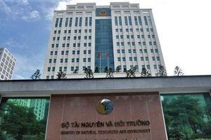 Bộ Tài nguyên và Môi trường triển khai các Quyết định của Thủ tướng về công tác cán bộ
