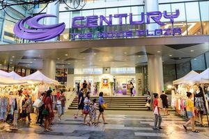 Nổ súng ở trung tâm thương mại Bangkok, hai người thương vong