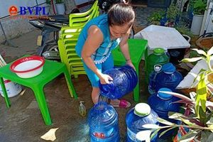 Đà Nẵng sắp mở lại gói thầu dự án nhà máy nước ngàn tỷ