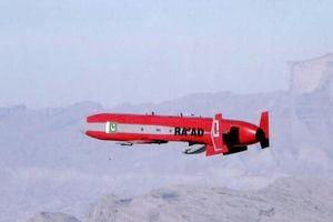 Pakistan thử nghiệm thành công tên lửa hành trình Ra'ad-II