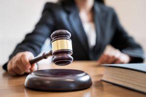 Giữa mùa dịch COVID-19, tòa án tại Trung Quốc xét xử trực tuyến