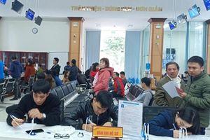Thừa Thiên Huế: Giảm cước chuyển phát để khuyến khích giải quyết thủ tục hành chính trực tuyến