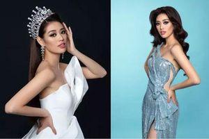 Hoa hậu Khánh Vân công bố bộ ảnh beauty đầu tiên sau đăng quang