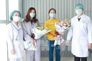 Phòng, chống COVID-19: Ngày đáng nhớ của Việt Nam