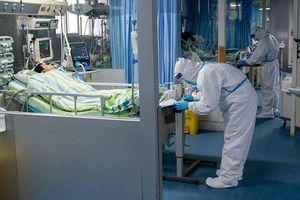 1.868 người chết, hơn 73.000 ca nhiễm virus corona