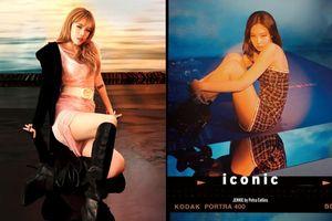 'Đụng' concept chụp ảnh cùng BLACKPINK từ hồi năm ngoái, Thiều Bảo Trâm khí chất chẳng kém cạnh