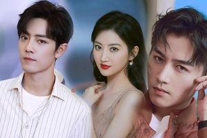 Tiêu Chiến và Trần Hiểu sẽ hợp tác trong phim mới 'Chu Du truyện', Cảnh Điềm vào vai nữ chính?