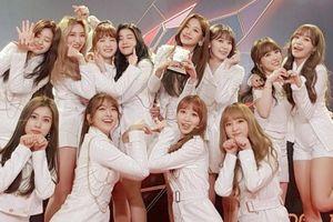 Đài KBS thẳng thừng bác bỏ kiến nghị gạch tên IZ*ONE khỏi Music Bank của antifan