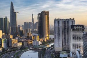 Thành phố Hồ Chí Minh sẽ xây dựng thành phố thông minh tại 24 quận, huyện
