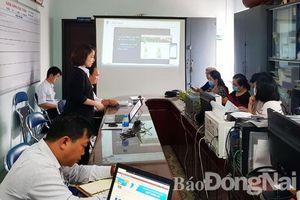 Huy động 60 kỹ sư công nghệ thông tin hỗ trợ ôn tập trực tuyến
