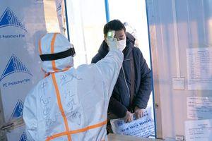Trung Quốc xuất hiện 2 ca ủ bệnh Covid-19 'siêu dài ngày'