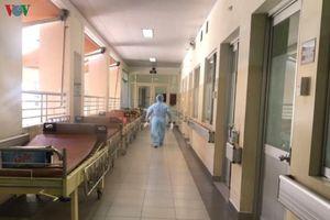 44 người tiếp xúc ca nhiễm Covid-19 tại TPHCM đã qua 14 ngày theo dõi